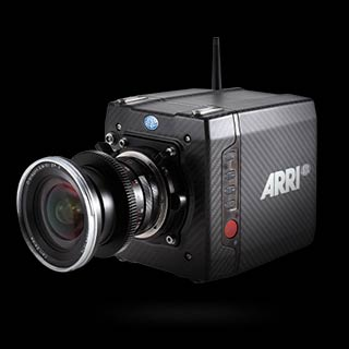 Arri Alexa Mini | Blu Strategic Services - Rental