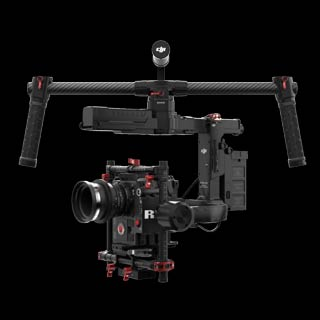 Dji Ronin MX | Blu Strategic Services - Rental