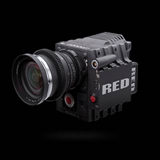 Red Weapon 8K | Blu Strategic Services - Rental