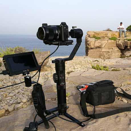 Aerial Film | Blu Strategic Services